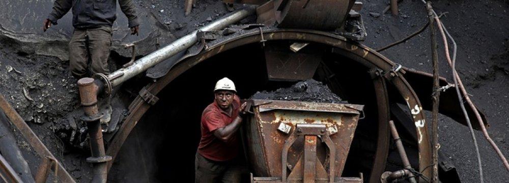 Unlocking Iran's Mining Potential