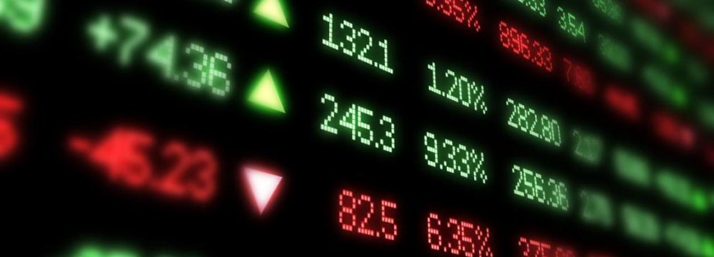 TEDPIX Creeps Upward Despite Limping Economy