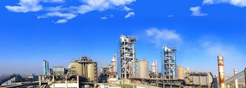 Dwindling Demand  for Cement