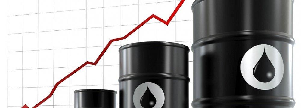 Bitumen Reigns IME Export Trading Floor