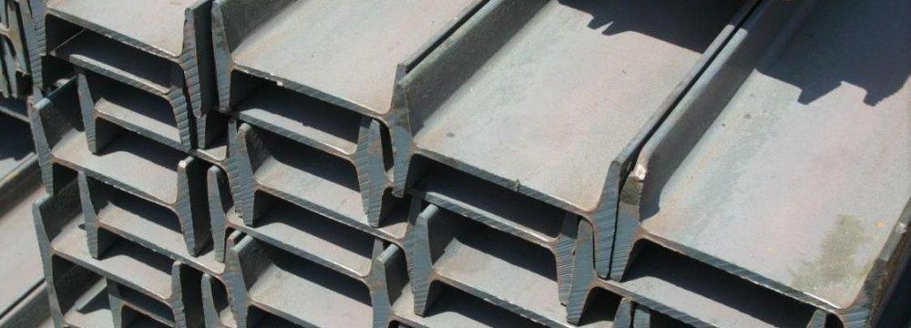 Steel Sections in IME Spotlight
