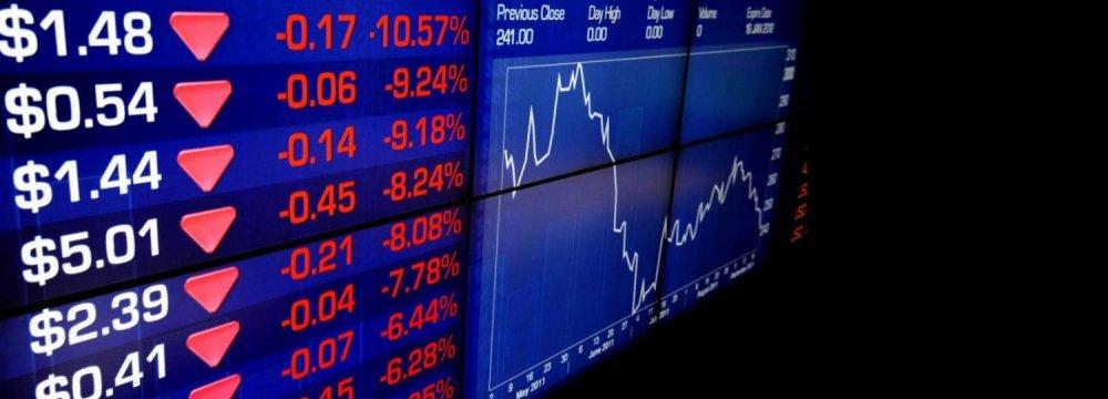 TEDPIX Retreating  Amid Systematic Risks