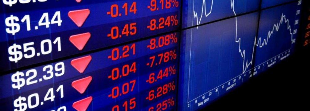 TEDPIX Tumbles 0.56%