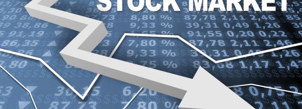 TSE Extends Losing Streak