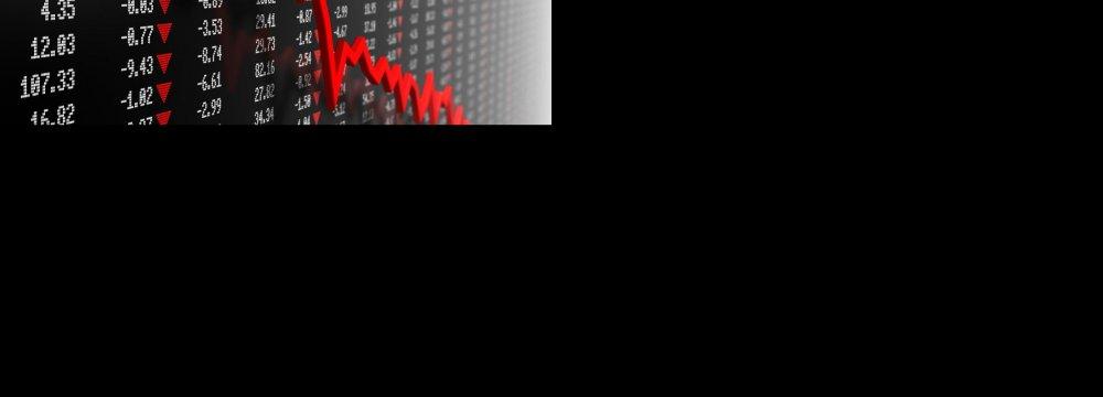 Bearish Trend  Dominates TSE
