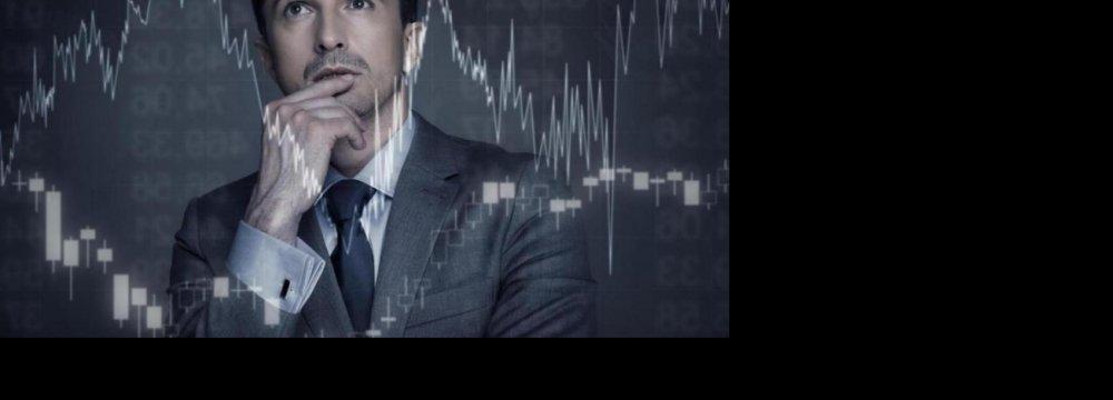 TEDPIX Hits Record Low  as Stocks Slide Headlong