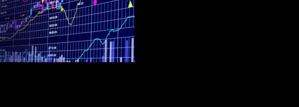 Stocks Greet Sanctions Relief