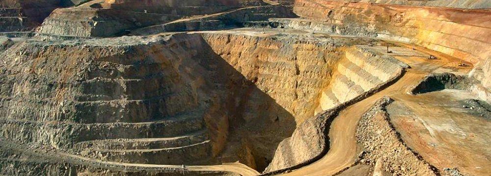 Mineral Reserves Worth $770b