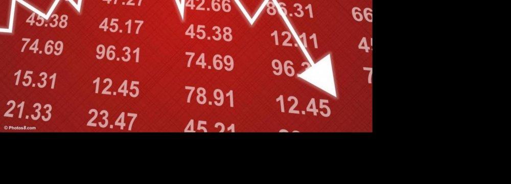 Bears Reign Over  Equity Market