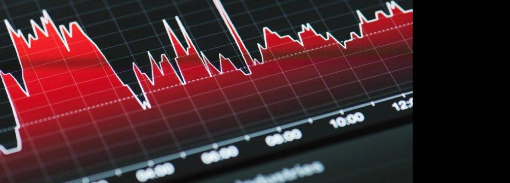 TSE Slump Fraying Investors' Nerves