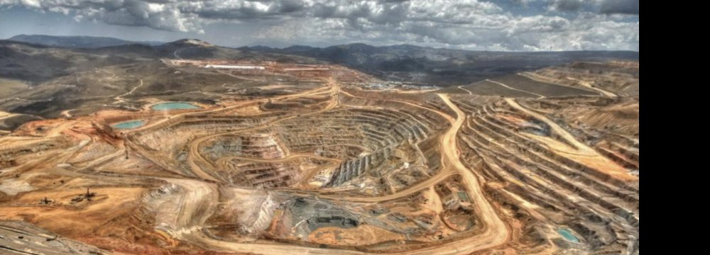 Mining Sector Has Bright  Future
