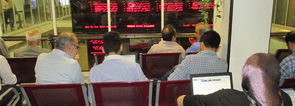 Investors Eyeball Iran Market