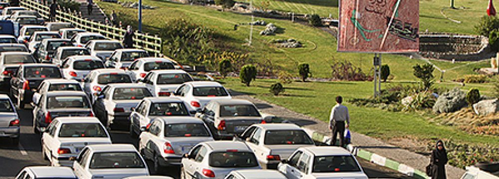 'Clean Cars' Can Enter Limited Traffic Zones