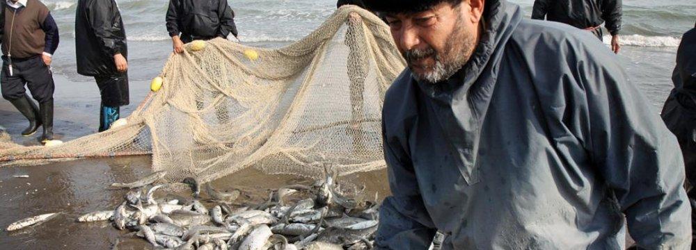 Fishing Season Ends Soon