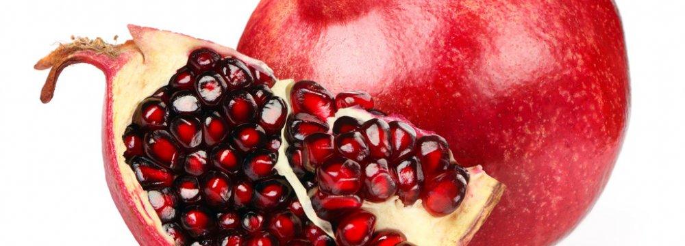 Pomegranate Health Benefits Plenty