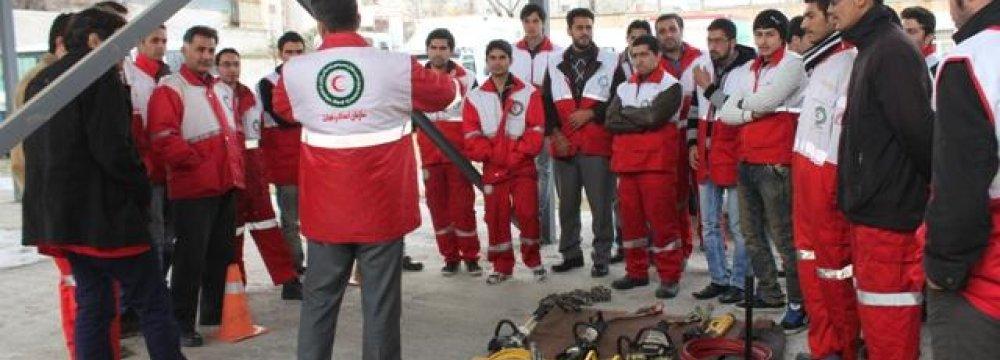 IRCS Will Build Healthcare Facilities in Iraq