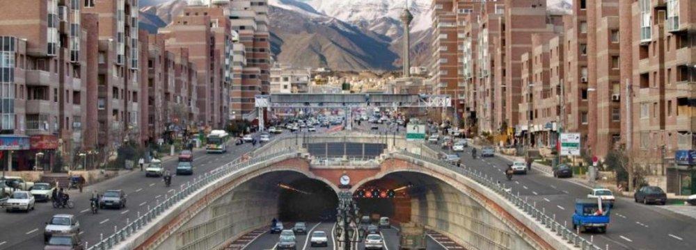 Tehran Public Transport Needs Overhaul