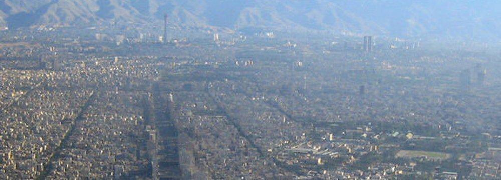 Tehranis Can Breathe Easier This Week