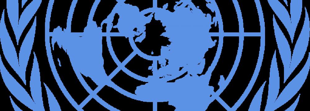 UN Report on Iran Development