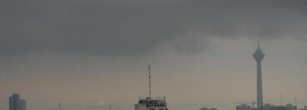 No 'Uranium' Contaminants in Dust Storms