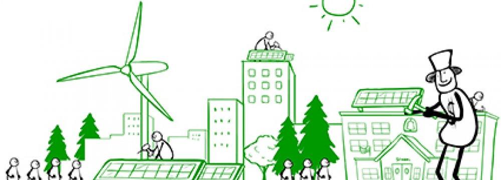 Green Economy Key to Job Growth