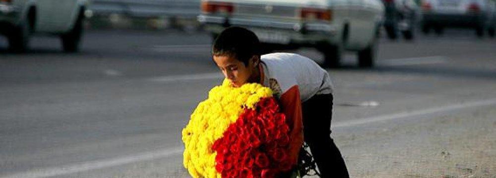 Social Welfare for Afghan Kids