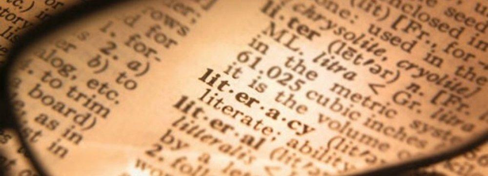 Literacy Associated With Longevity