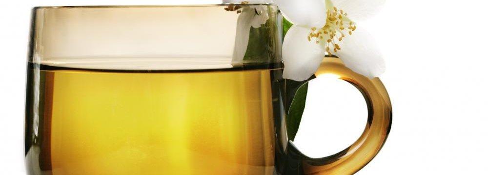 Organic  Sweet Tea