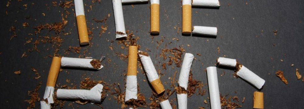Experts Want Turbo-Charged Efforts for Tobacco-Free World