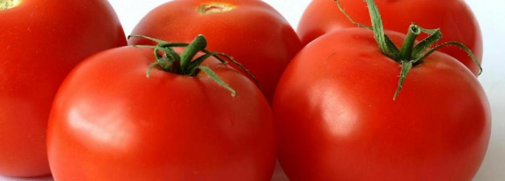Nitrate in Tomatoes