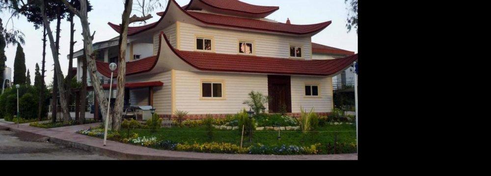 Curbs on Villa Construction  in Farm Areas Effective?