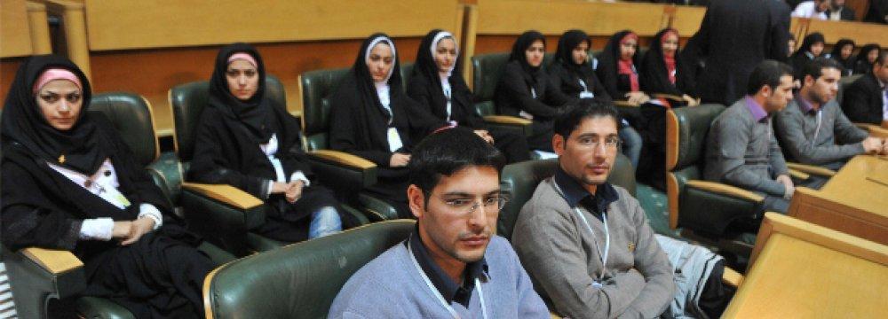 Youth NGOs