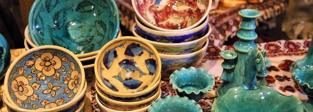 Fars to Host Handicrafts Expo