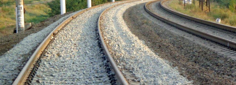 Gorgan-Inche Borun Rail to Open Soon