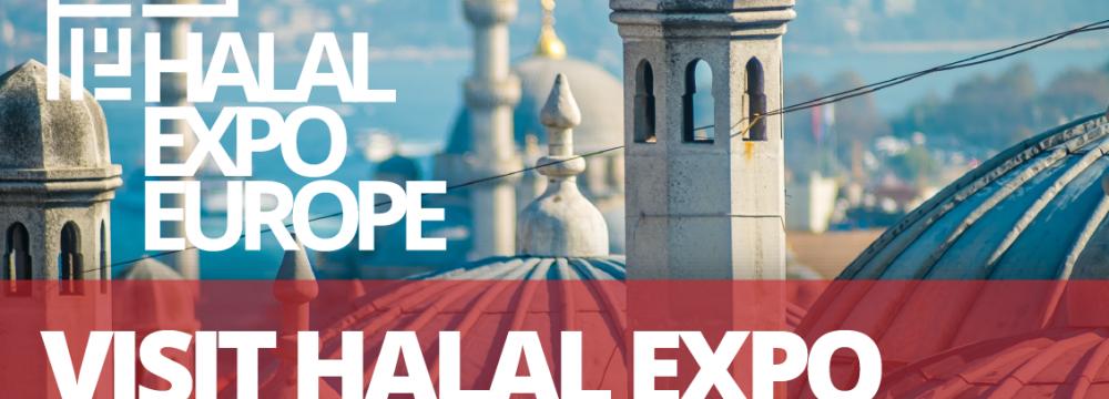 Halal Expo Europe 2015