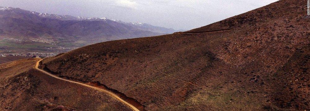 Hills, Hairpins, Harmonies on the road in Kurdistan
