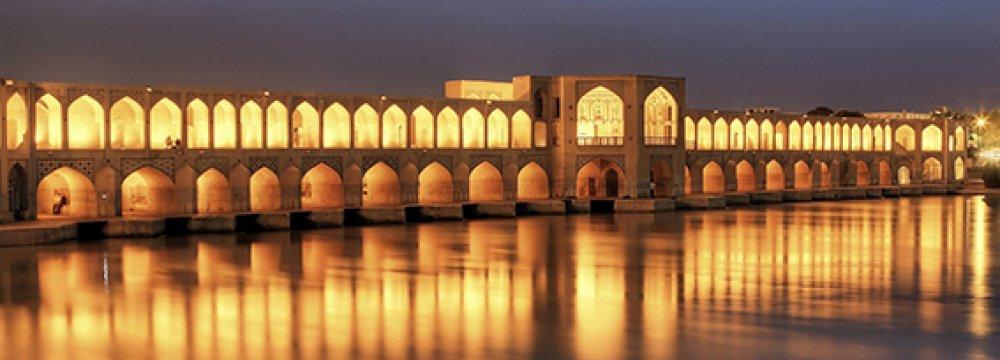 Int'l Tourism Experts  Reflect on Iran