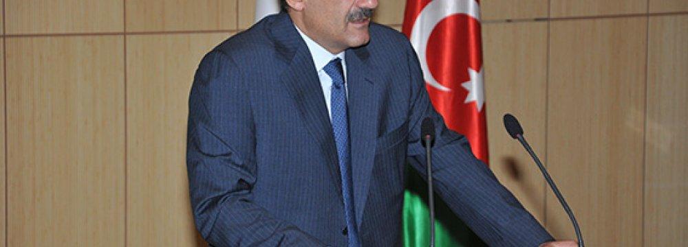 Iran-Azeri Tourism Ties