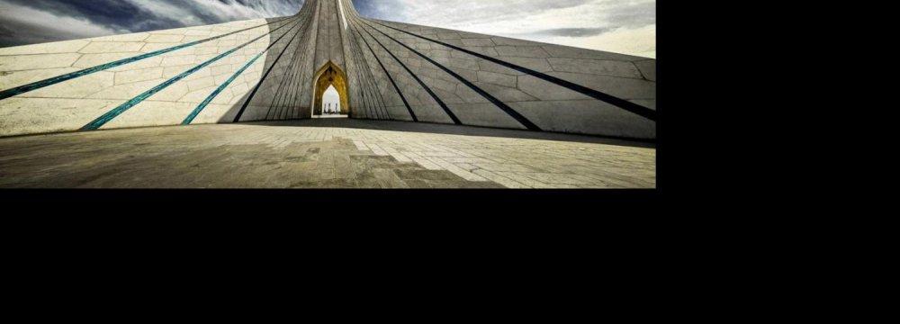 Kaleidoscope of Brilliant Mosque Interiors
