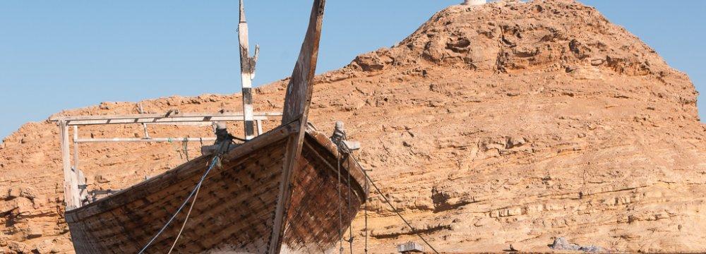 Oman Tourism Moving Forward