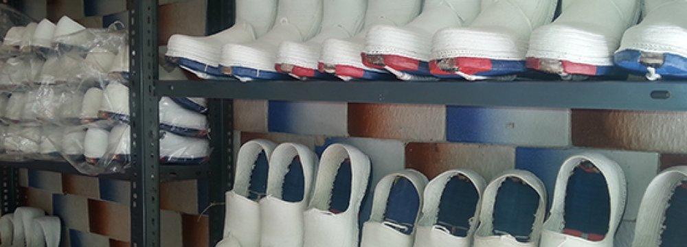 Standards Set for Kermanshah Handicrafts