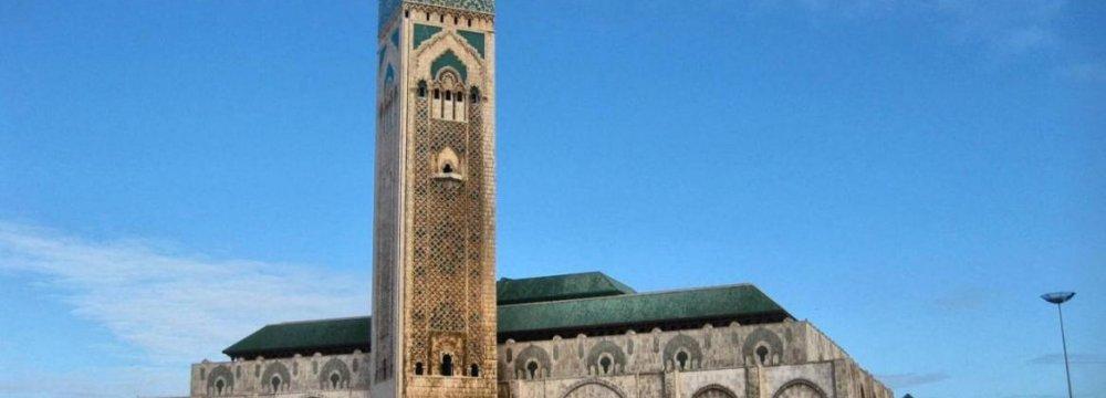 Morocco Expanding Tourism