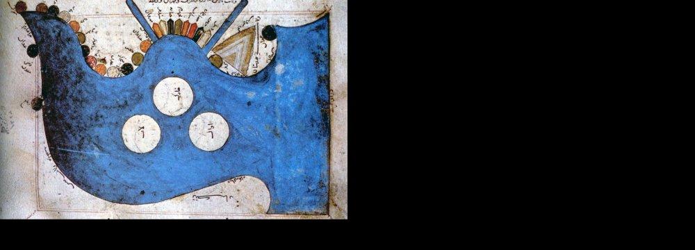 Persian Gulf, 2000 Years of Iranian Identity