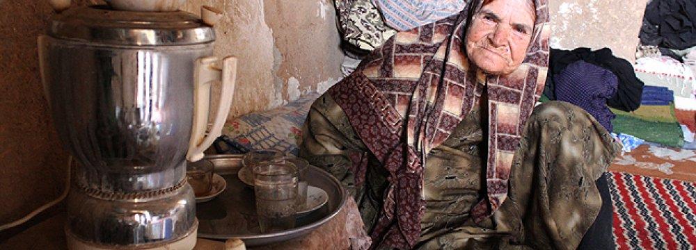 'The Last Rug Weaver' Passes Away