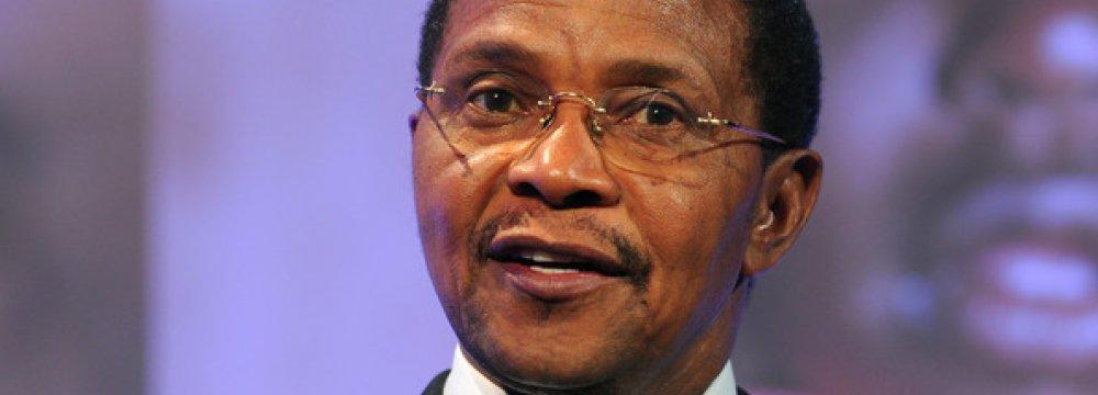 $1.7b Sino-Tanzania Deals