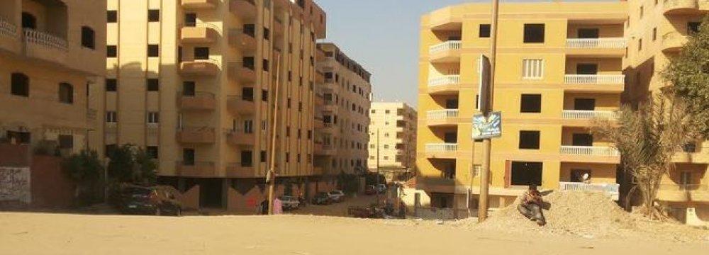 $40b Egypt Housing Project