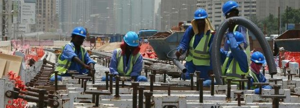 (P)GCC Workforce Expecting Higher Wages