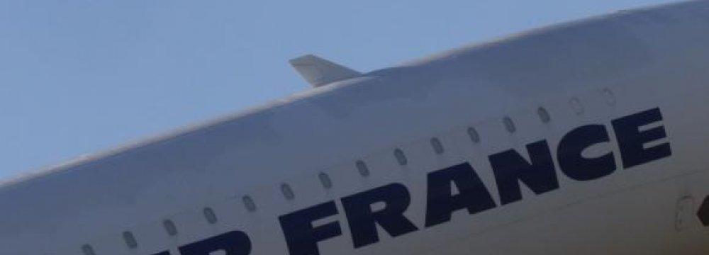Air France Strike Cost $632m