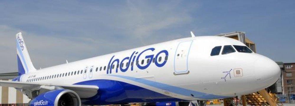 Airbus to Sell 250 A320neo to India's IndiGo