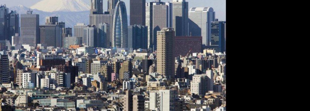 Asia Fastest Growing Region
